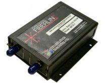 Données (Ethernet, RS232, RS422)