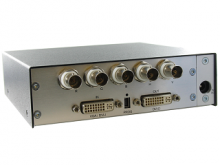 EGA/CGA/VGA vers VGA/DVI