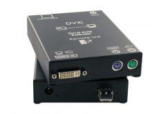 Déports KVM DVI PS/2 IHSE