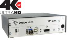 Déport KVM 4K@60Hz / UHD