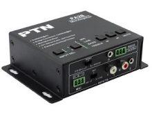 Ampli / De-embedder Audio