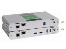 Déports KVM / Déports USB