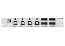Switch clavier/souris