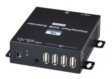 Déport KVM DisplayPort